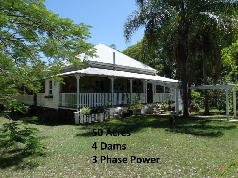 59 Mill Road, Avondale, Qld 4670