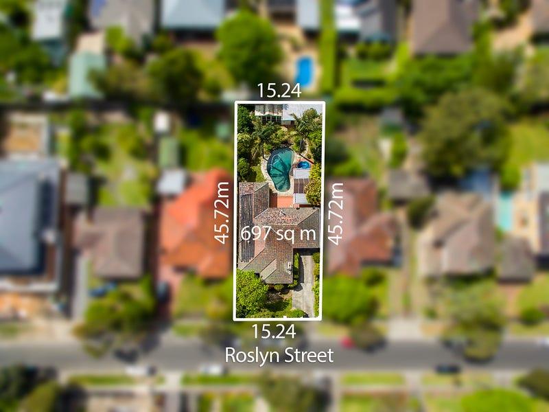 98 Roslyn Street, Burwood, Vic 3125