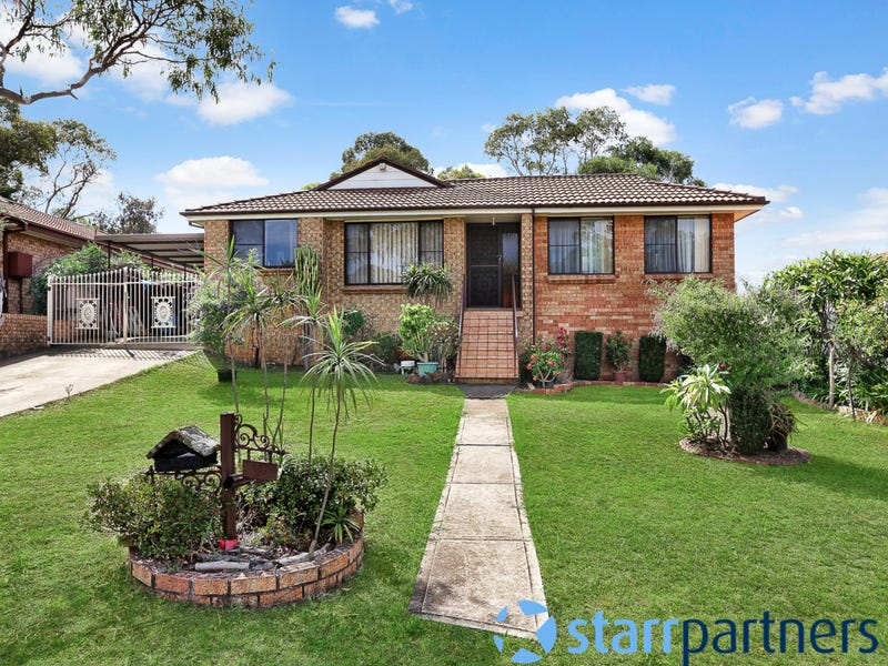 12 Ashton Close, Eagle Vale, NSW 2558