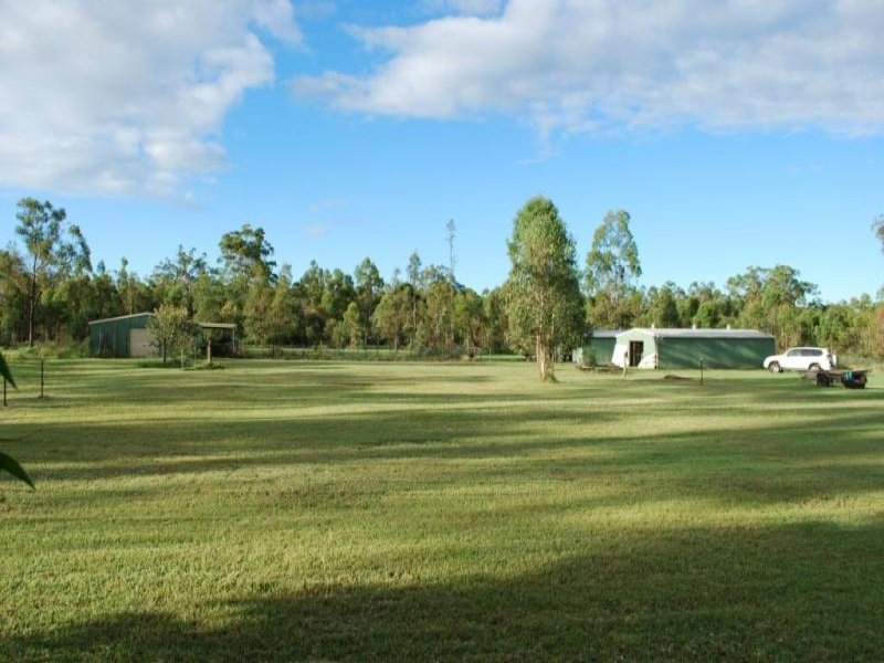 84 Bartleys Road, Spring Creek, Qld 4343