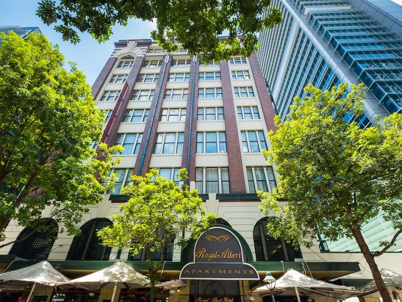 302/167 Albert Street, Brisbane City, Qld 4000