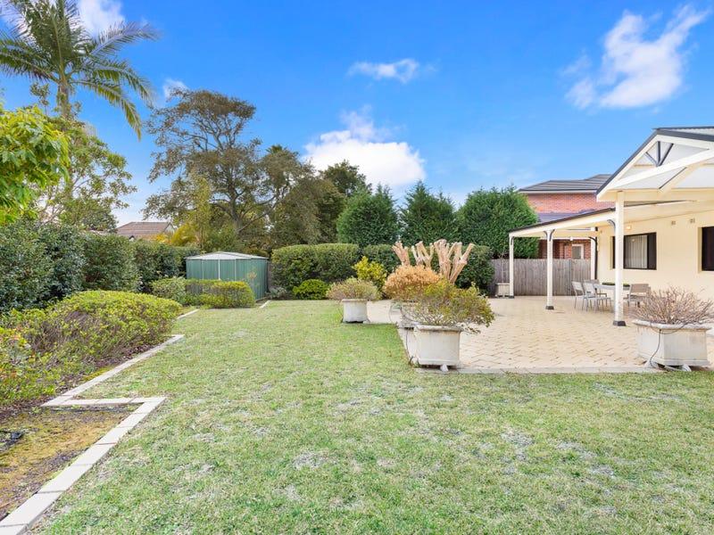 33 Rosebridge Avenue, Castle Cove, NSW 2069