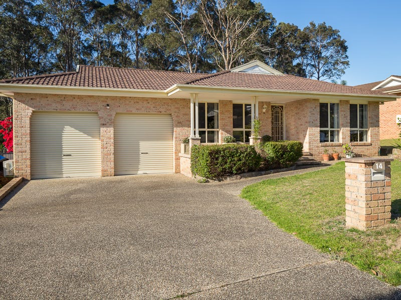 14 Sunshine Bay Road, Sunshine Bay, NSW 2536
