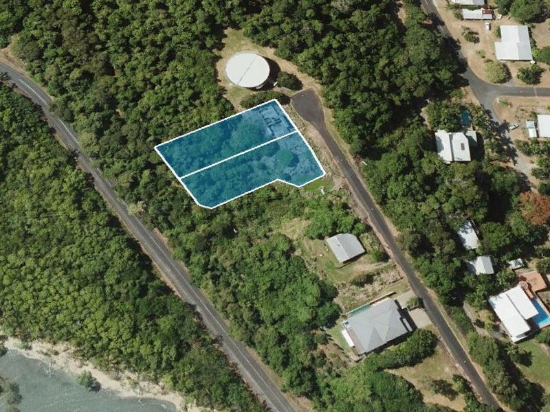 13 & 19-21 Maria Street, Flying Fish Point, Qld 4860