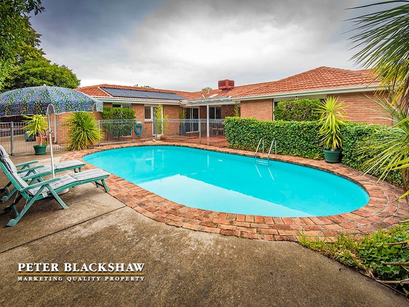1 Maling Place, Gilmore, ACT 2905