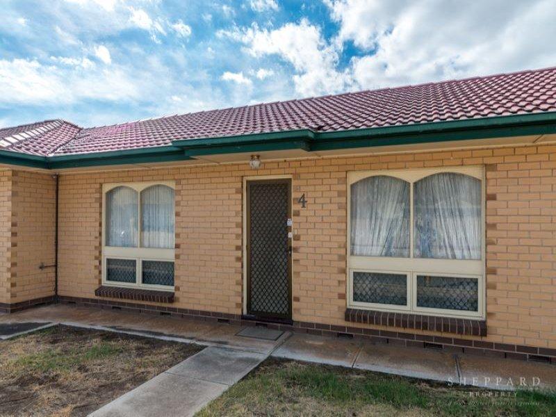 4/13 McGregor Terrace, Rosewater, SA 5013