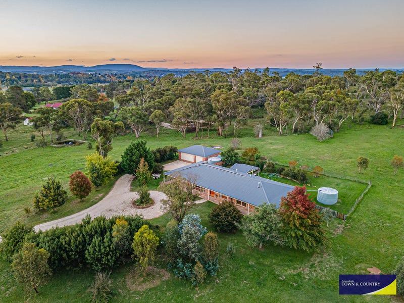 23-37 Roseneath Lane, Armidale, NSW 2350