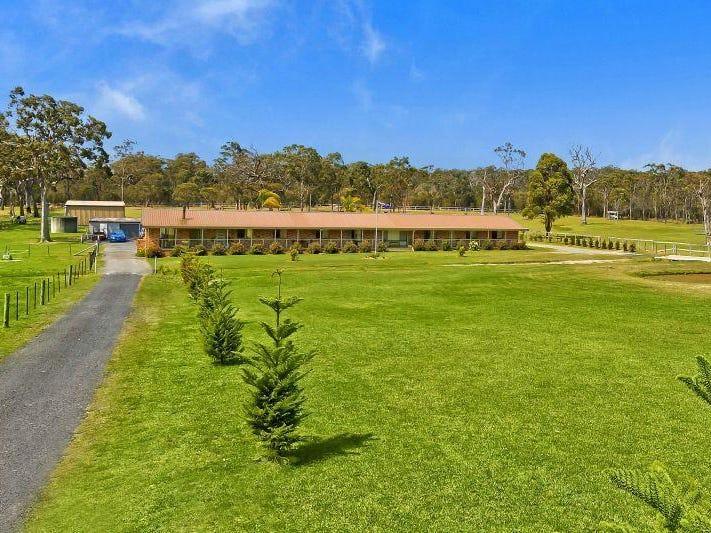 135 Bruce Crescent, Wallarah, NSW 2259