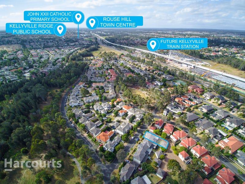 10 Darcy Street, Stanhope Gardens, NSW 2768