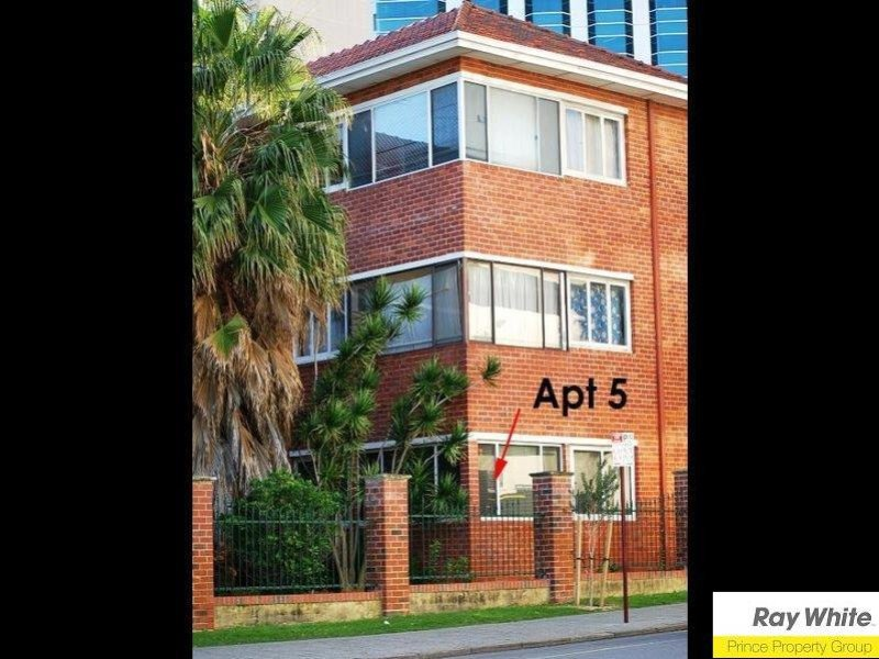 5/114 Terrace Road, Perth, WA 6000