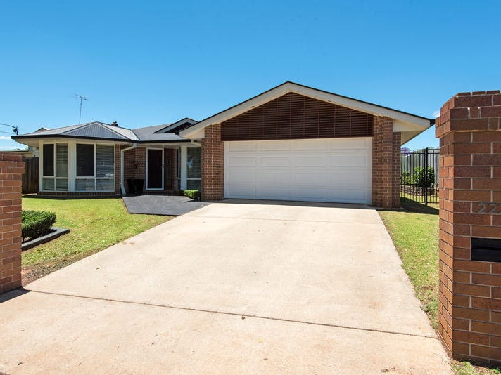 222 Hume Street, South Toowoomba, Qld 4350