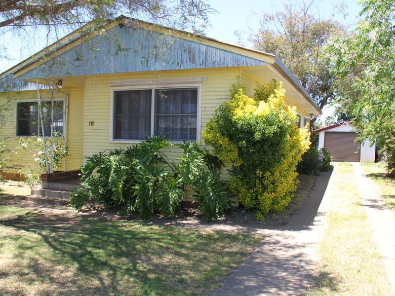 16 Bent Street, Tamworth