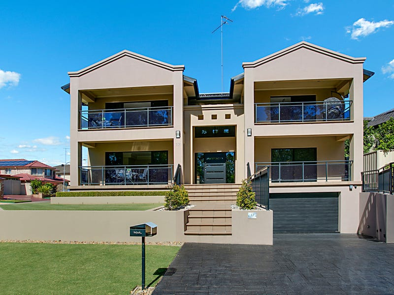 12 Avalon Crescent, Glenmore Park, NSW 2745