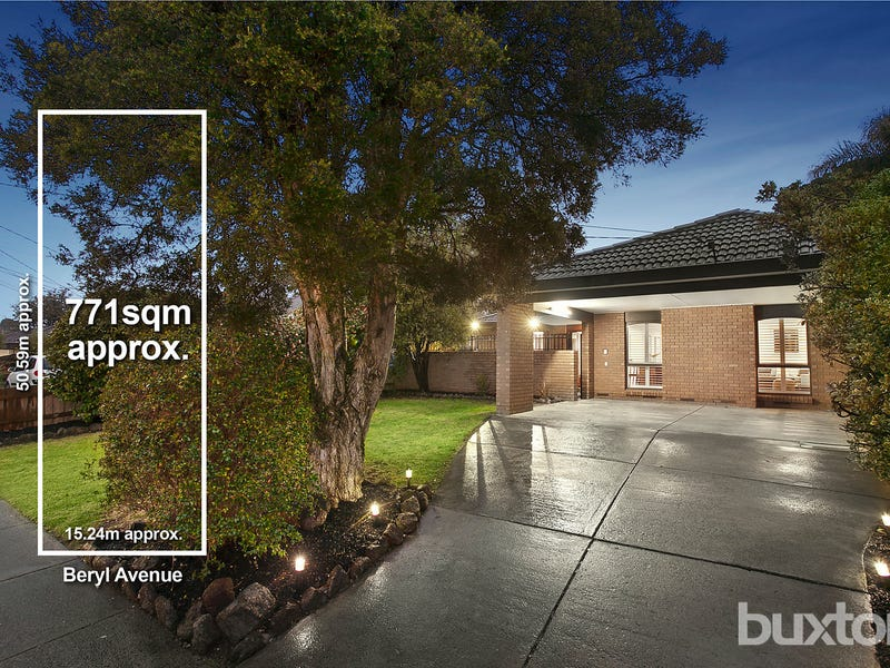28 Beryl Avenue, Oakleigh South, Vic 3167