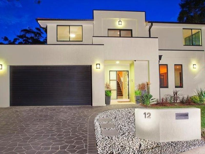 12 Gillard Way, North Epping, NSW 2121