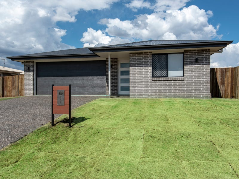3 Myrtleford Crescent, Cambooya, Qld 4358