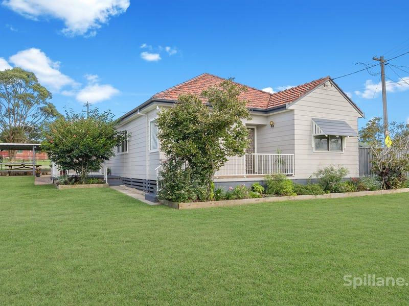 163 Wilkinson Avenue, Birmingham Gardens, NSW 2287