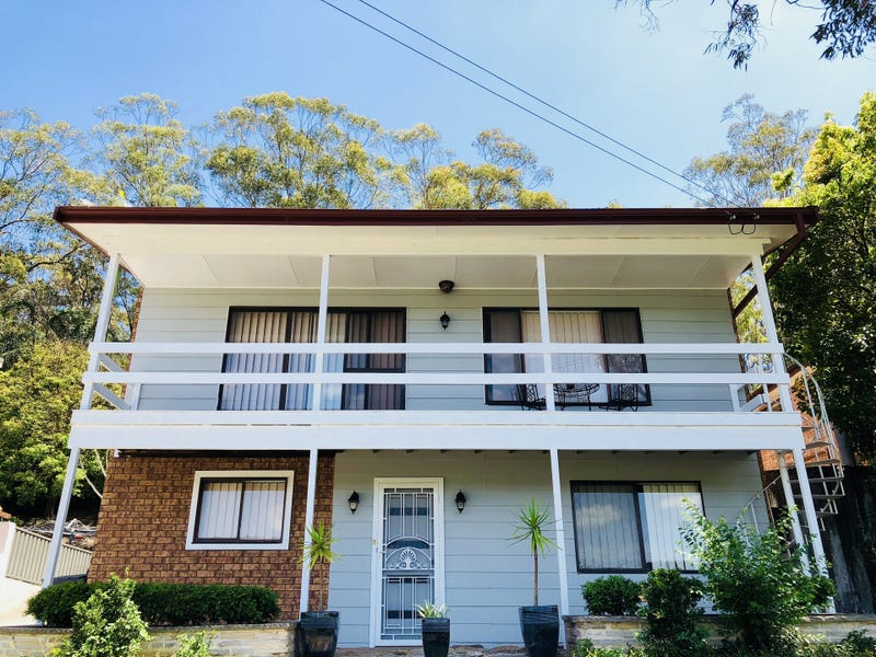 15 Ski Lodge Road, Cumberland Reach, NSW 2756