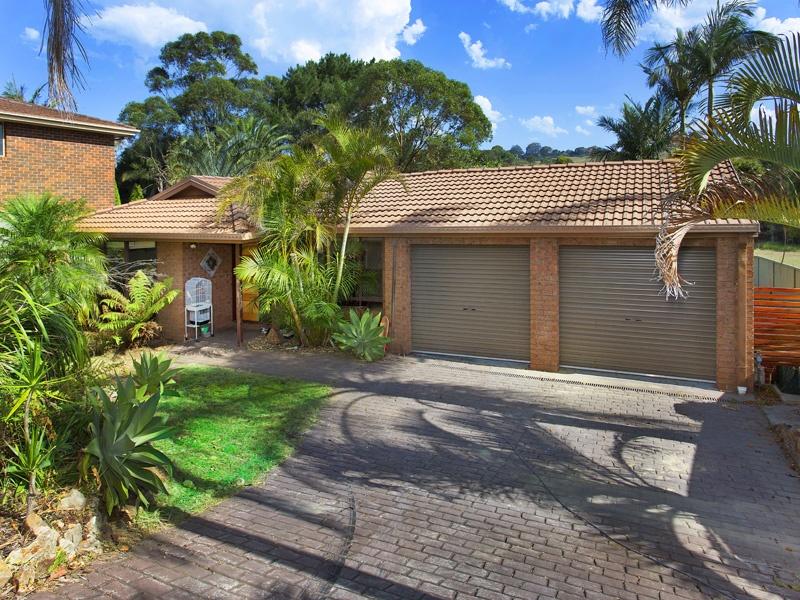 58 Conway Crescent, Blackbutt, NSW 2529