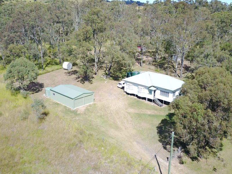 Address available on request, Wutul, Qld 4352