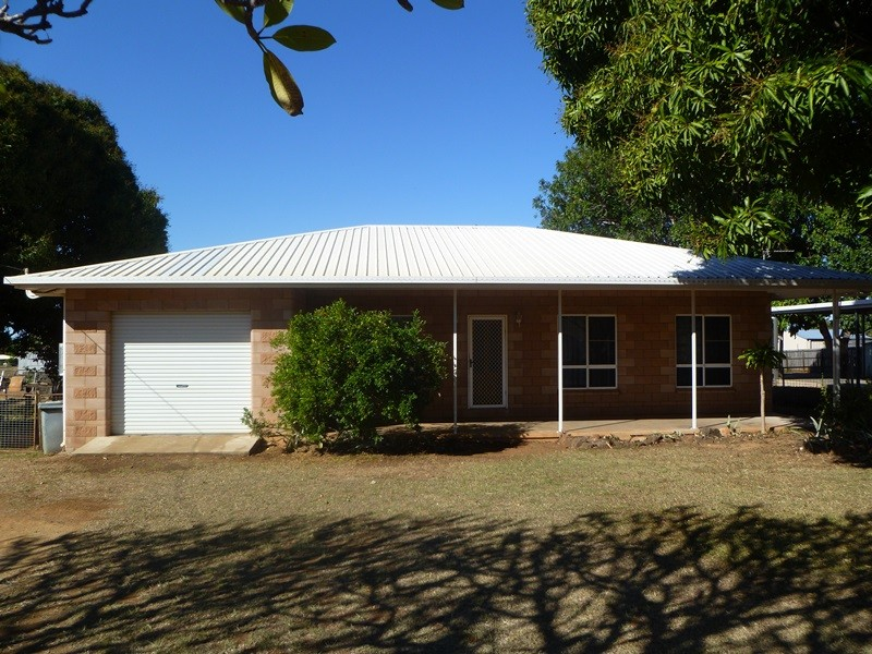 13 Stubley Street, Charters Towers City