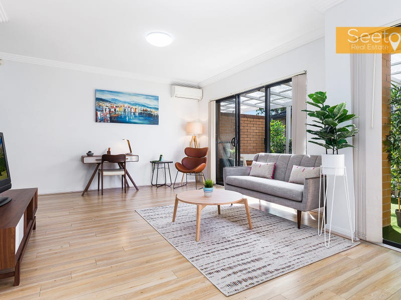 16/1-3 Tavistock Road, Homebush West, NSW 2140