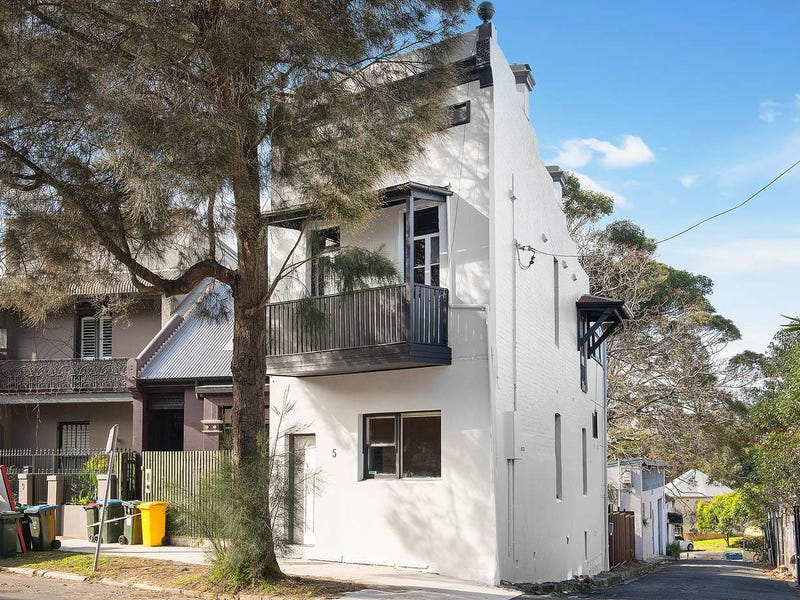 2/5 Nelson Street, Annandale, NSW 2038