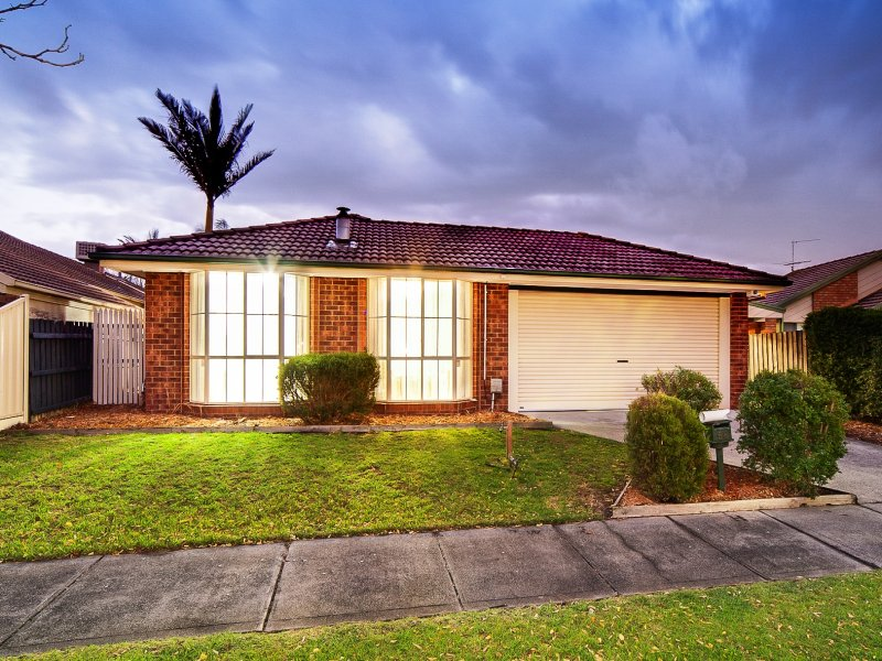 58  Strathaird Drive, Narre Warren South, Vic 3805