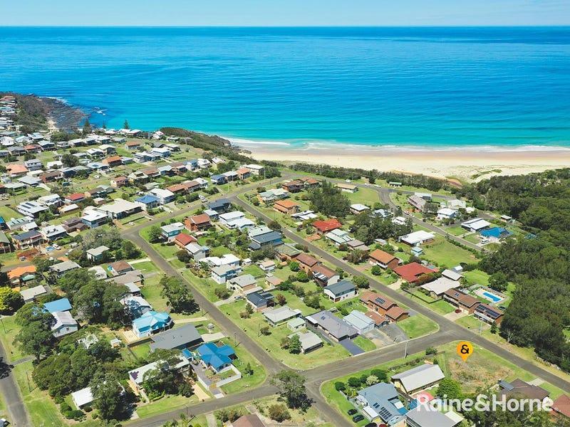 20 Manyana Drive, Manyana, NSW 2539