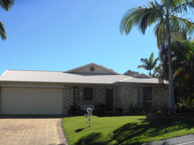 5 Ridge Close, Tannum Sands, Qld 4680
