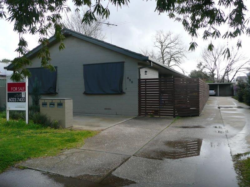 1-3/450 Nurigong Street, Albury, NSW 2640