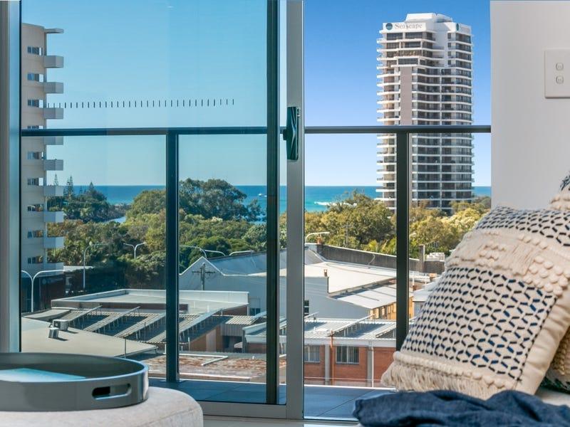 506/11 Enid Street, Tweed Heads, NSW 2485
