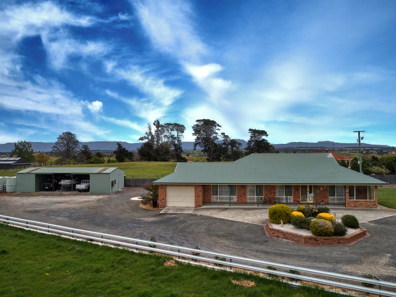 948 Pateena Road, Longford, Tas 7301