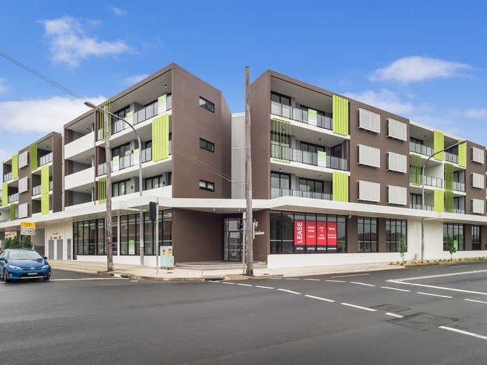 203/137/14 1 FAIRFIELD STREET, Yennora, NSW 2161