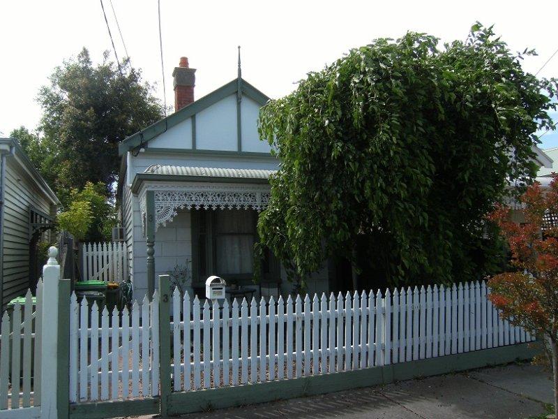 3 Fielding Street, Yarraville, Vic 3013