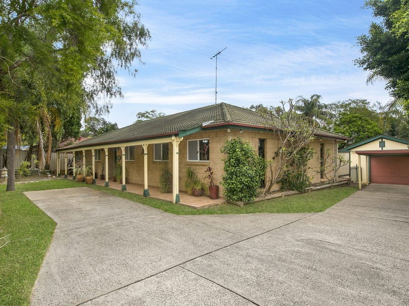 98A Queenscliff Drive, Woodbine, NSW 2560