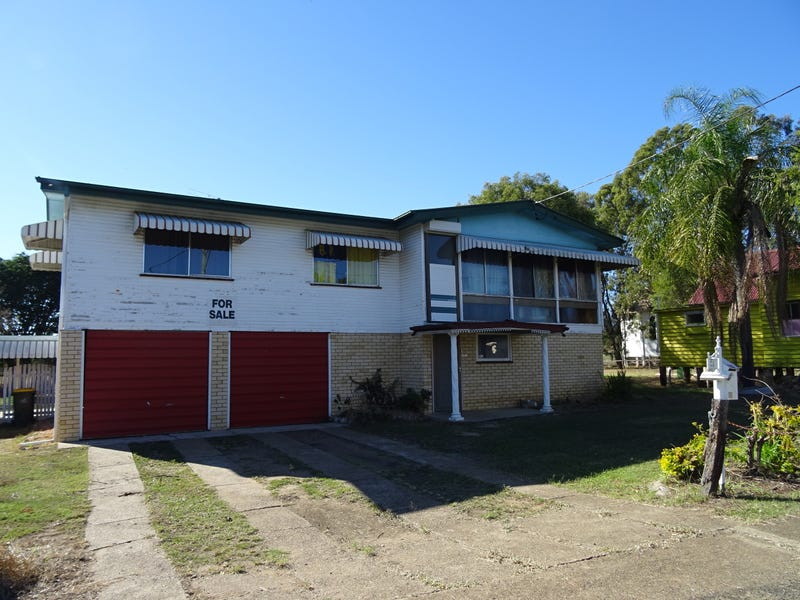 24 Fassifern St, Peak Crossing, Qld 4306