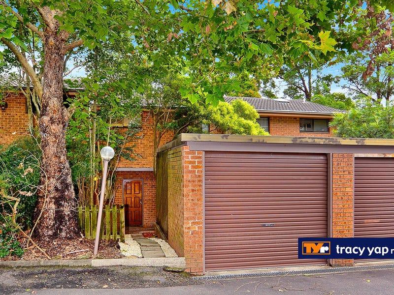 13/15 Busaco Road, Marsfield, NSW 2122