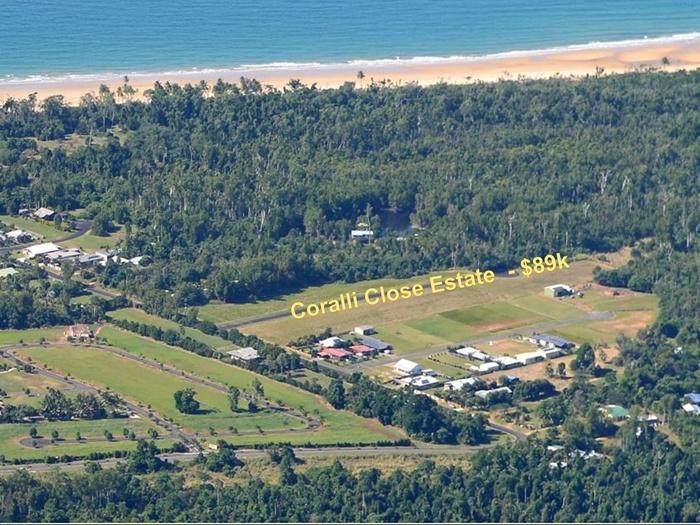 4 Coralli Close, Mission Beach, Qld 4852