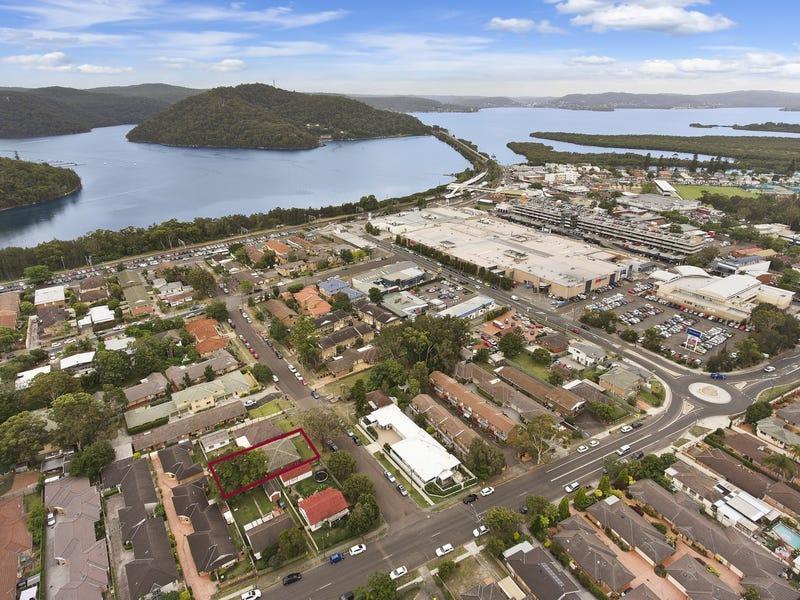 13 STATION STREET, Woy Woy, NSW 2256