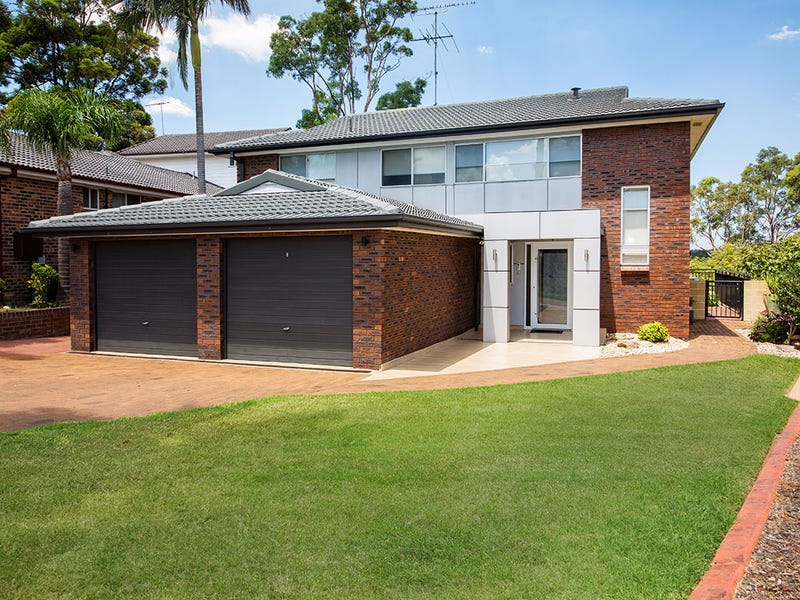 6 Orford Place, Illawong, NSW 2234