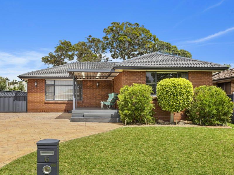 6 Coolibah Avenue, Albion Park Rail, NSW 2527