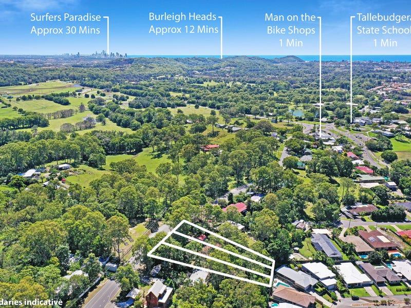 53,55 & 57 Trees Road, Tallebudgera, Qld 4228