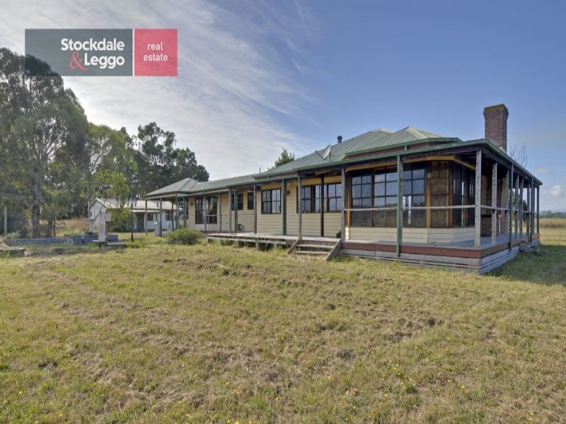 25 Old Maffra Road, Tyers, Vic 3844