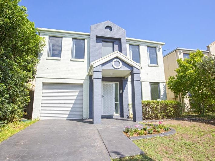 21 Lupton Place, Horningsea Park, NSW 2171
