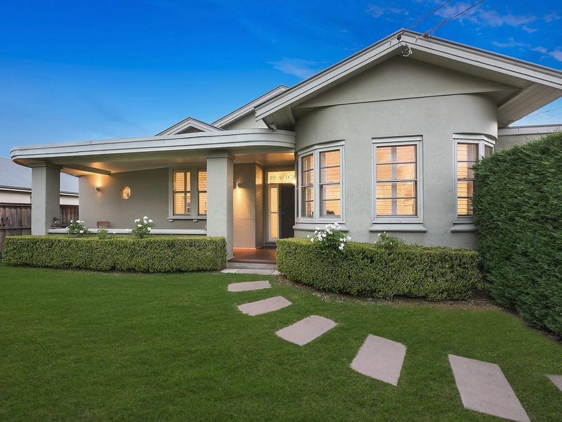 45 Gladstone Street, Mudgee, NSW 2850