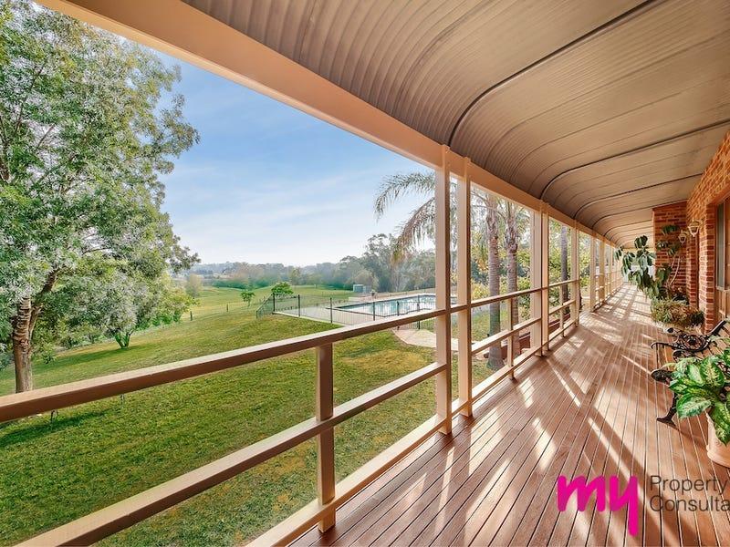 21 Centennial Lane, Ellis Lane, NSW 2570