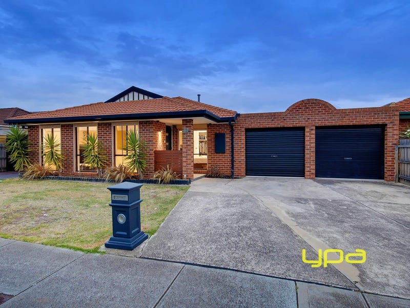 52 Pecks Road, Sydenham, Vic 3037