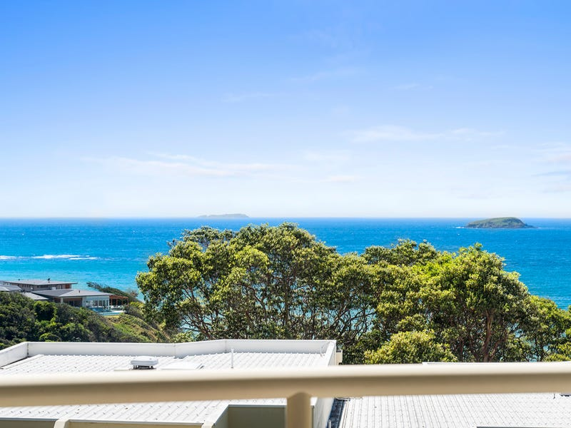 43/40 Solitary Islands Way, Sapphire Beach, NSW 2450