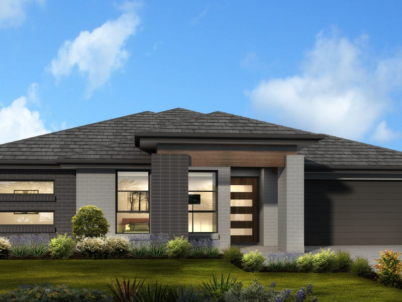 Lot 139  Proposed Road, Kellyville
